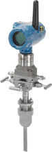Rosemount 3051SFA Wireless Annubar Flow Meter