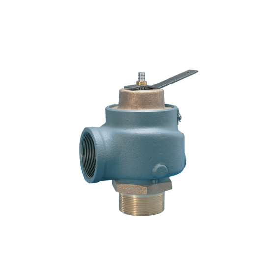 Model 930 Safety Relief Valves