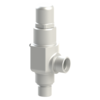 Sempell VSE0 High Pressure Relief Valve