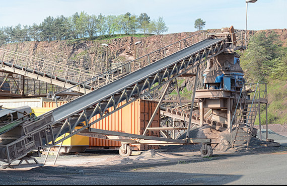 The SAG mill is often one of the largest pieces of mining equipment and is key for operations.