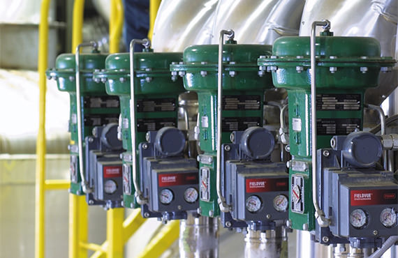 Maintaining accurate flowrates ensures your operation is running at peak performance, and requires reliable, repeatable operation.