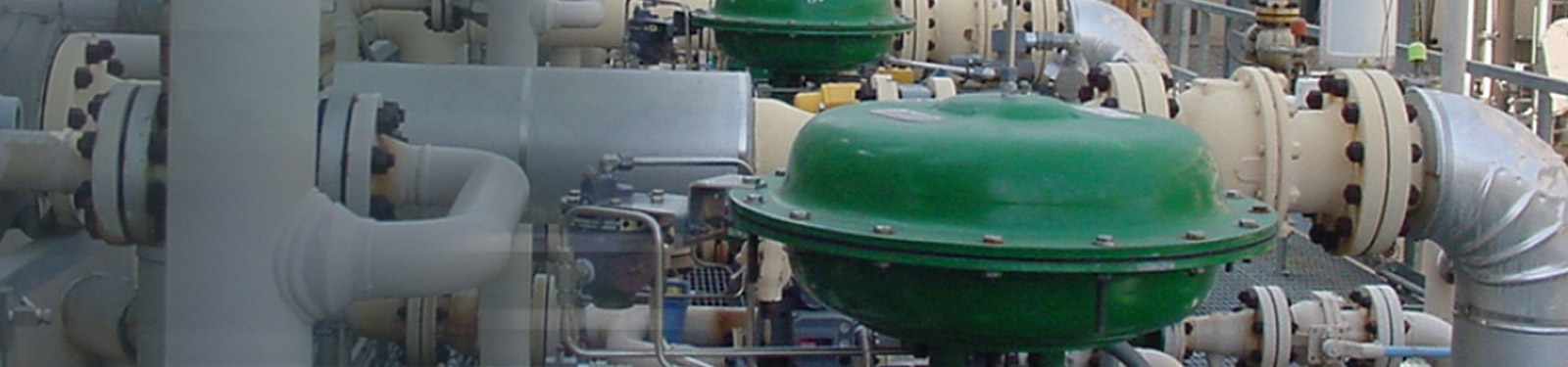 Field Services – Valves